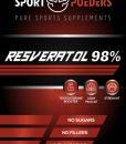Resveratrol 98%
