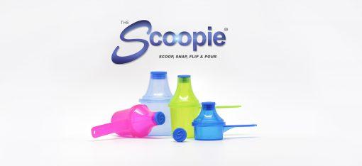 the scoopie