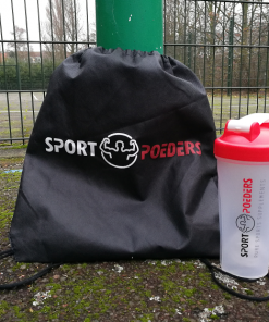 sportpoeders goody bag