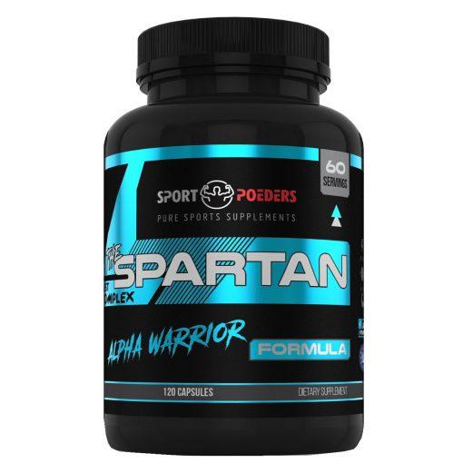 the spartan
