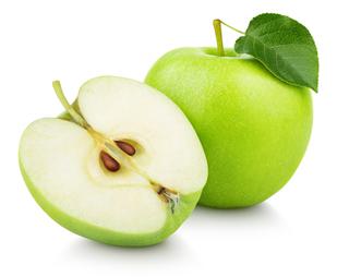 zure appel smaakstof